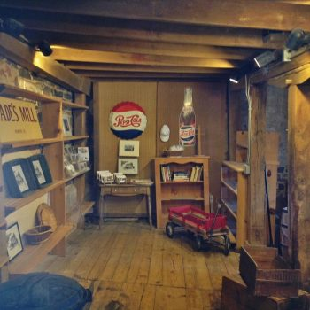 mill shop