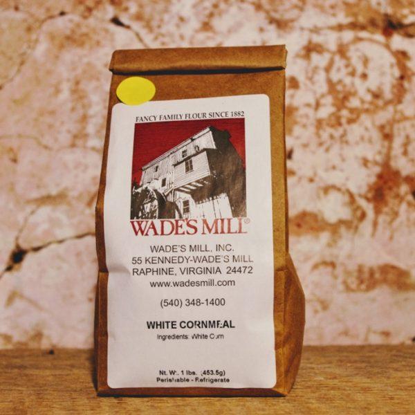 stone ground cornmeal