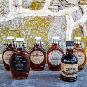 Highland County Natural Syrups